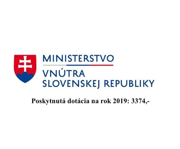 Ministerstvo vnútra